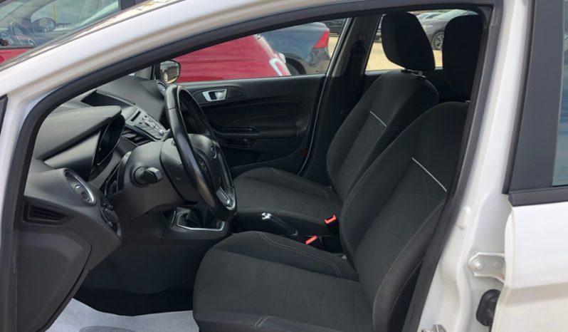 Ford Fiesta 1.2 60 Cv 5Porte Busines completo